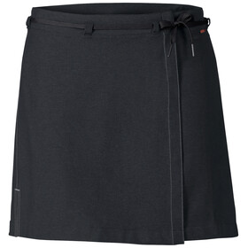 VAUDE Tremalzo II Skirt Women black